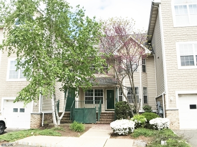 Montgomery Twp. Condo/Townhouse For Sale: 1224 Rhoads Dr.