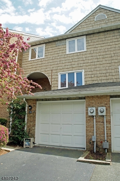 Parsippany Condo/Townhouse For Sale: 155 Patriots Rd