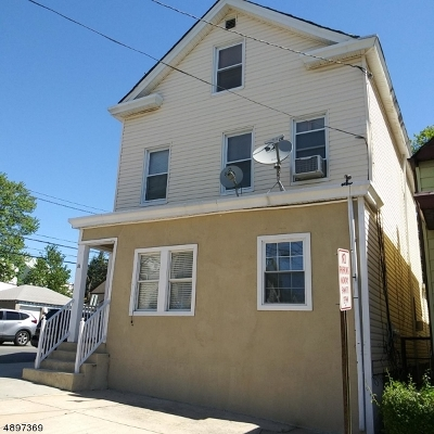 Prospect Park Boro Multi Family Home For Sale: 16 Brown Ave