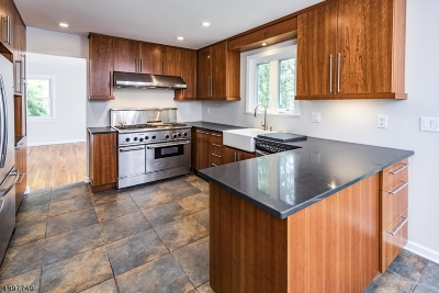 Franklin Twp. Single Family Home For Sale: 733 Canal Rd