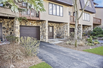 Woodland Park Condo/Townhouse For Sale: 260 Woodland Dr 51