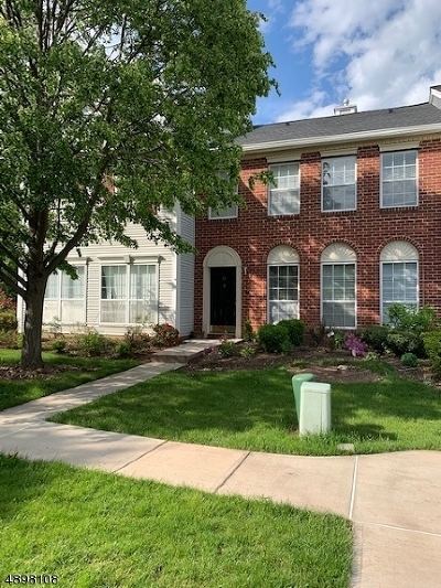 Franklin Park Condo/Townhouse For Sale: 99 Columbus Dr