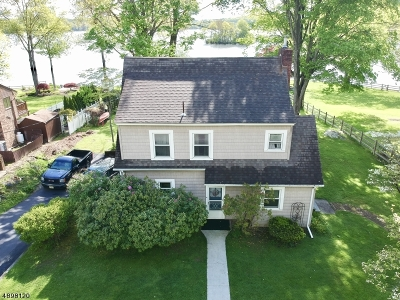 Stanhope Boro Single Family Home For Sale: 3 Spring Ln