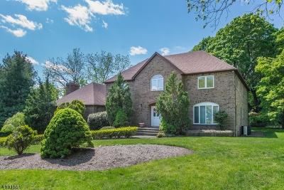 Wayne Twp. Single Family Home For Sale: 40 Oxbow Pl