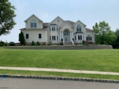 Montville Twp. Single Family Home For Sale: 41 Kanouse Ln