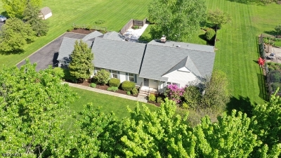 Bernards Twp. Single Family Home For Sale: 64 Juniper Way