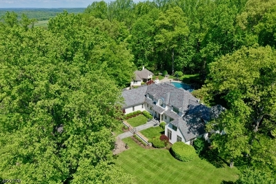 Single Family Home For Sale: 141 Dryden Rd