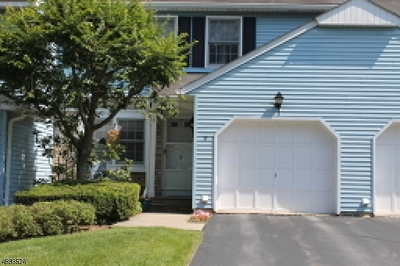 Sparta Twp. Single Family Home For Sale: 9 Carriage Ln