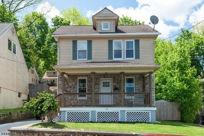 Dover Town Single Family Home For Sale: 80 Madison St