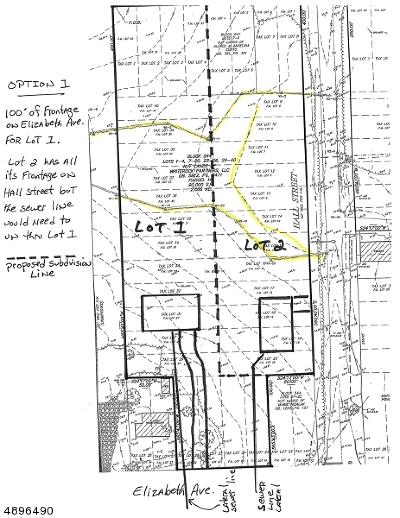 Franklin Twp. Residential Lots & Land For Sale: 549 Madison Ave