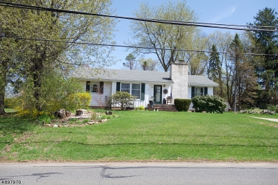 Chester Boro Single Family Home For Sale: 2 & 28 Oakdale Rd