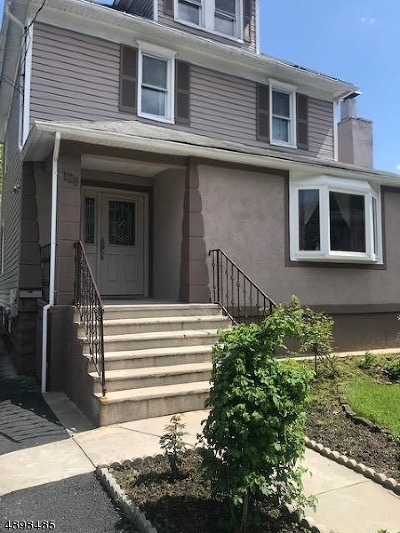 Rockaway Boro Single Family Home For Sale: 128 Franklin Ave