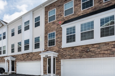 Rockaway Twp. Condo/Townhouse For Sale: 1703 Devon Lane