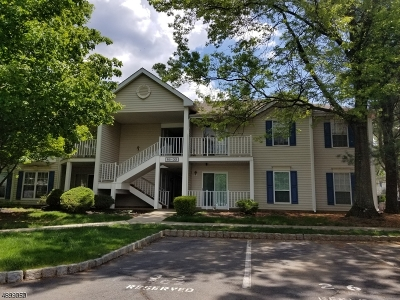 Franklin Twp. Condo/Townhouse For Sale: 18 Opal Ct