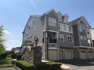 Clifton City Condo/Townhouse For Sale: 177 Brittany Ct