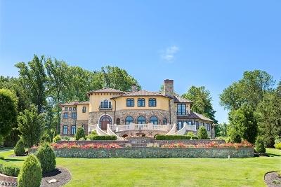 Warren Twp. Single Family Home For Sale: 5 Tiffanys Way