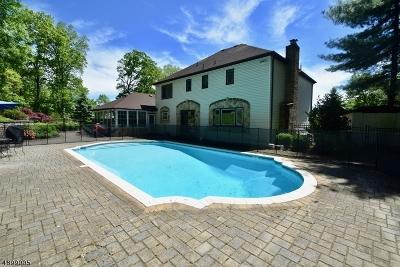 Rockaway Boro Single Family Home For Sale: 245 Andrea Dr