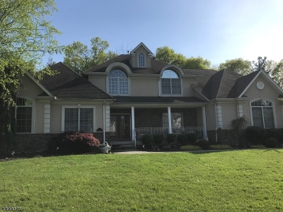 West Caldwell Twp. Single Family Home For Sale: 6 Tempesta Ter