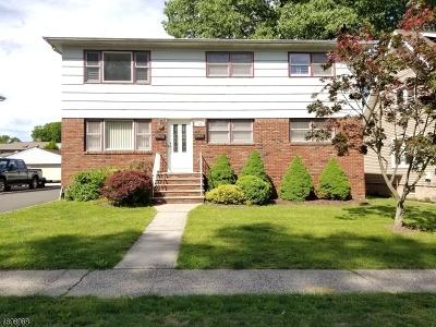 Cranford Twp. Rental For Rent: 10 New St. #2