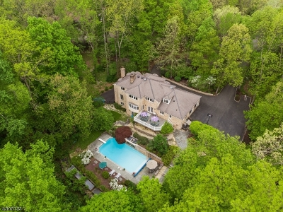 Boonton Twp. Single Family Home For Sale: 11 Canterbury Rd