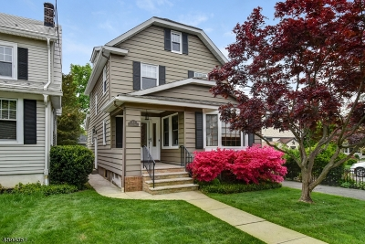 Madison Single Family Home For Sale: 43 Brittin St