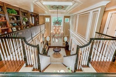 Warren Twp. Single Family Home For Sale: 26 Avon Rd