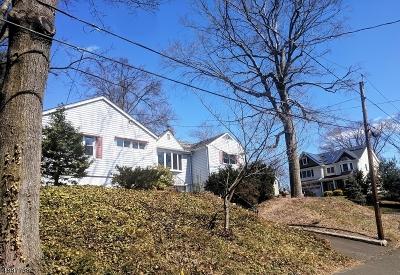 Fanwood Boro Single Family Home For Sale: 40 St John Pl