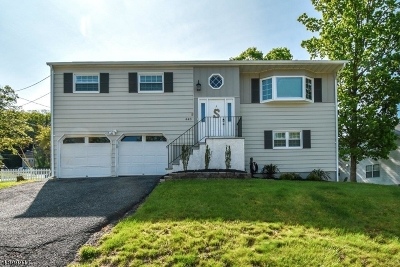 Rockaway Twp. Single Family Home For Sale: 440 Herrick Dr