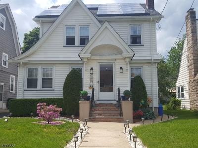 Belleville Twp. Single Family Home For Sale: 31 Reservoir Pl