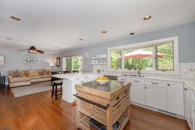 Mountain Lakes Boro Single Family Home For Sale: 147 Laurel Hill Rd