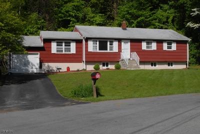 Vernon Twp. Single Family Home For Sale: 3 Susan Ct