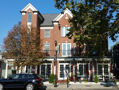 Morristown Town NJ Rental For Rent: $2,100