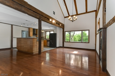 Long Hill Twp Single Family Home For Sale: 55 Long Hill Rd