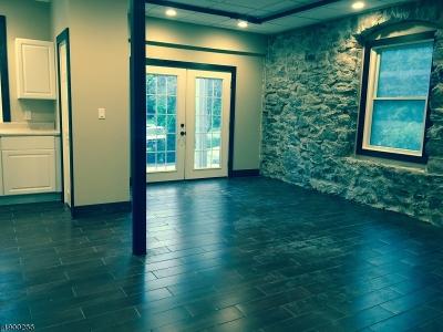 Mountain Lakes Boro NJ Rental For Rent: $2,400