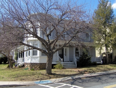 Clinton Town Multi Family Home For Sale: 9 Halstead St & 2 Water