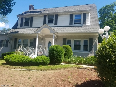 Single Family Home For Sale: 335 River Rd