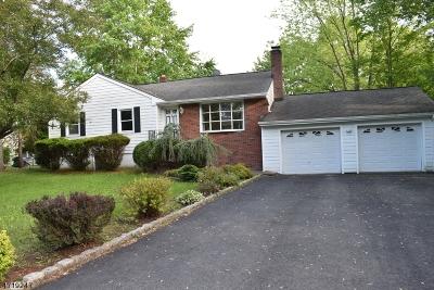 Montville Twp. NJ Rental For Rent: $3,200
