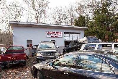 Jefferson Twp. NJ Commercial For Sale: $399,000