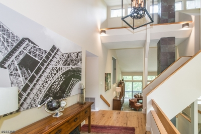 Boonton Twp. Single Family Home For Sale: 5 Audubon Trl