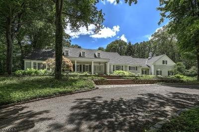 Single Family Home For Sale: 74 Ballantine Road