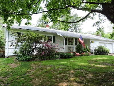 Chester Boro Single Family Home For Sale: 84 Oakdale Rd
