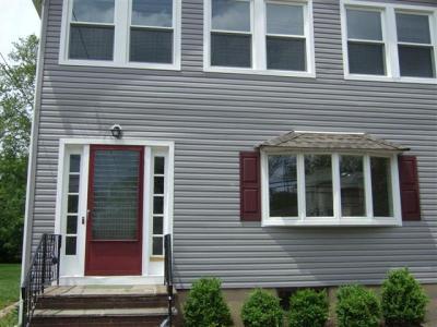 Cranford Twp. Rental For Rent: 96 Winans Ave #2