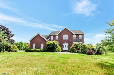 Franklin Twp. Single Family Home For Sale: 6 Arrowhead Ln