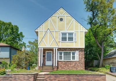 Millburn Twp. Single Family Home For Sale: 11 Wittkop Pl