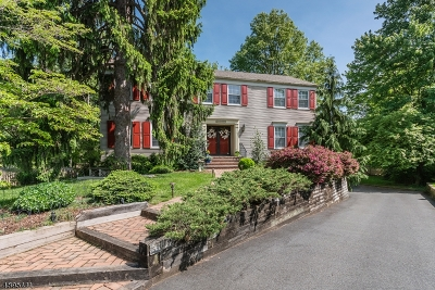 Morristown Single Family Home For Sale: 12 Kary Way