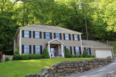 Sparta Twp. Single Family Home For Sale: 26 Fairway Trl