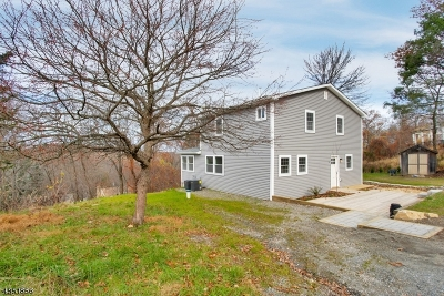 Sparta Twp. Single Family Home For Sale: 14 Afterglow Rd