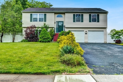 South Brunswick Twp. Single Family Home For Sale: 148 Kendall Road