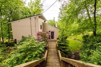 Byram Twp. Single Family Home For Sale: 136 Glenside Trl