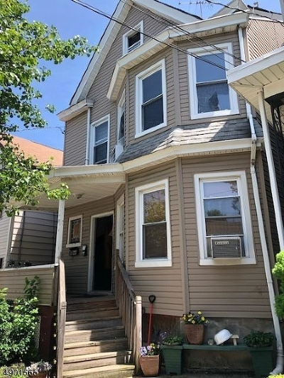 Prospect Park Boro Multi Family Home For Sale: 252 N 10th St